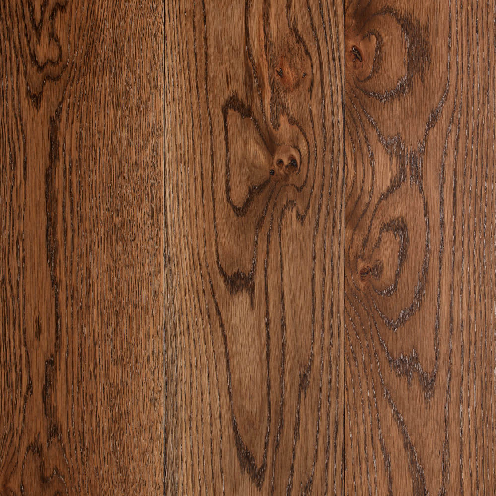 ANTIQUE Oak Matt Lacquered INFORMATION