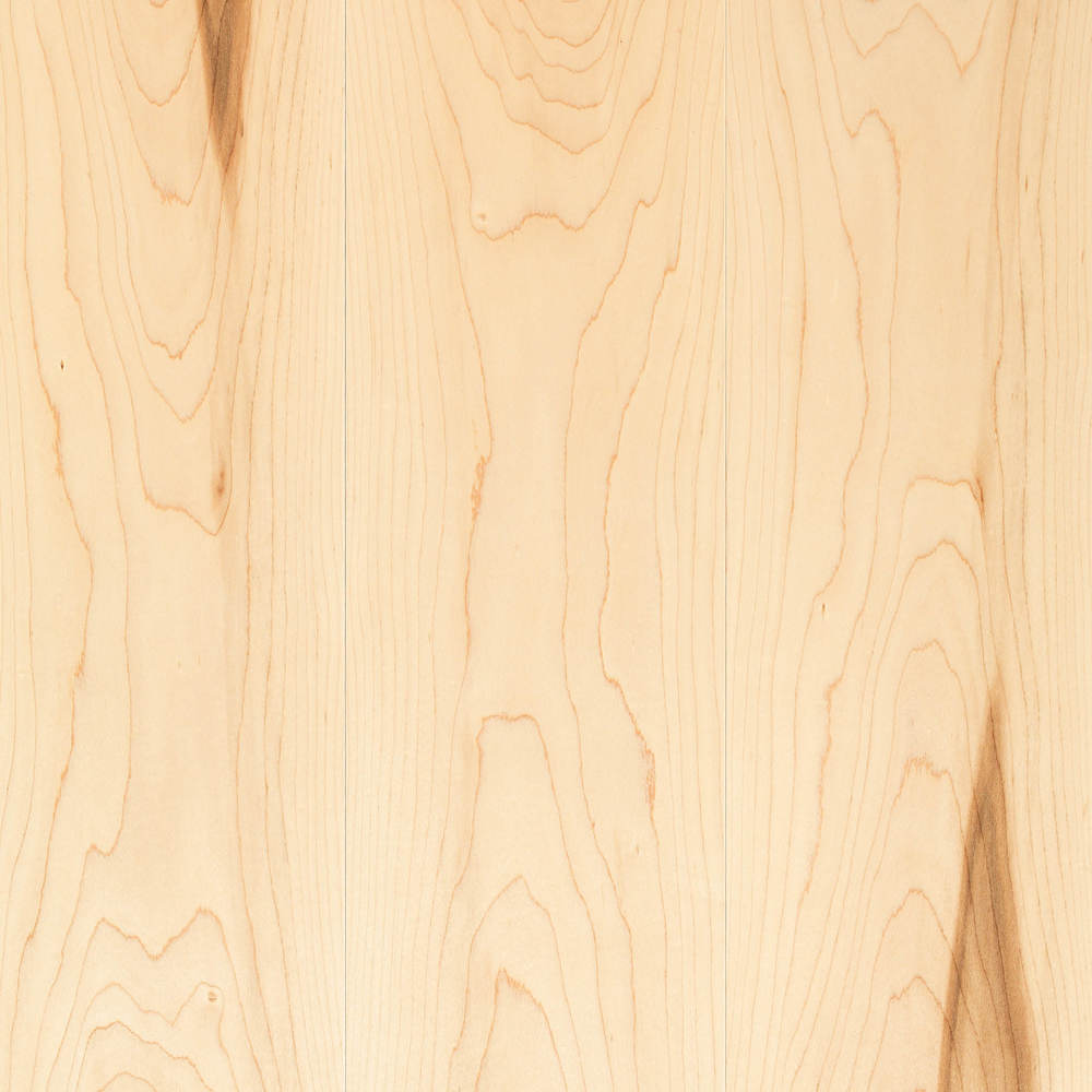 WHITE MAPLE   Matt Lacquered    INFORMATION