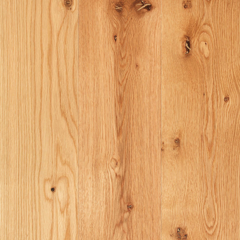 AMERICAN COUNTRY   Oak Matt Lacquer Finish   INFORMATION