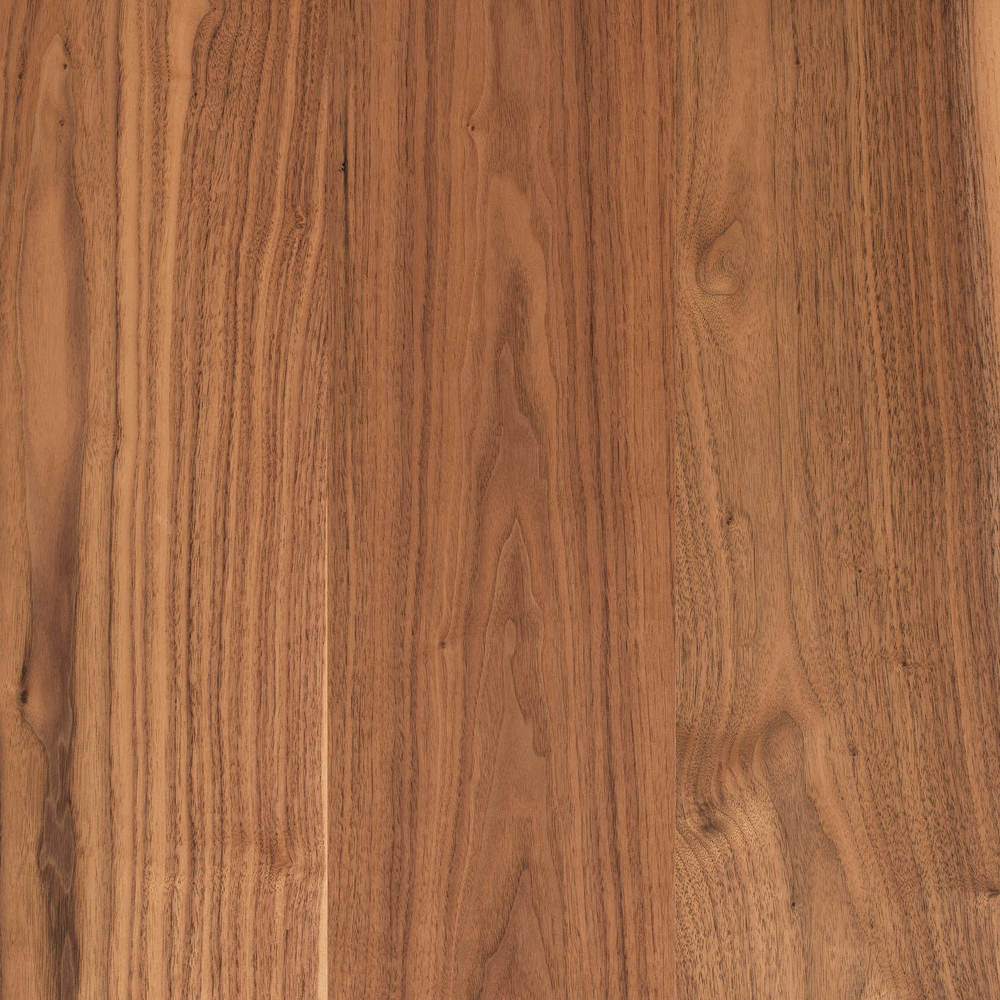 AMERICAN PRIME WALNUT ULTRA MATT LACQUERED  TRUNK SURFACES