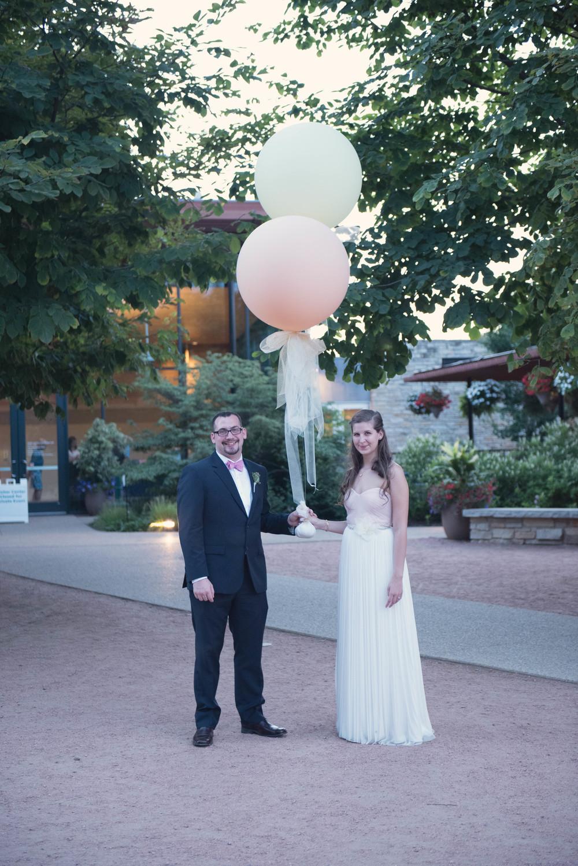 Lisle IL. Wedding