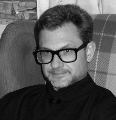 Hieromonk Gregory Hrynkiw, ASTH