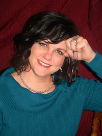 Shannon Hrobak-Sennefelder, CPC, CRC