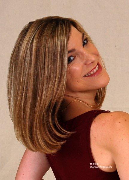 Michelle Perrone