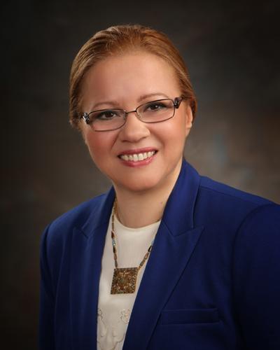 Amina Hedayat Khalil, CPC, ELI-MP