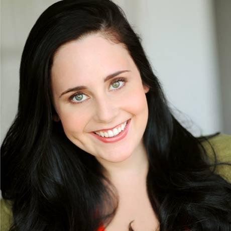 Erica Weiderlight