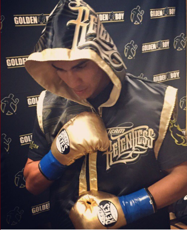 "Antonio ""All Relentless"" Orozco PrO BOXER FOR gOLDEN boy promotions Fights out of House of boxing, San Diego #1 Light Welterweight in the world Check out Antonio's full fight card"