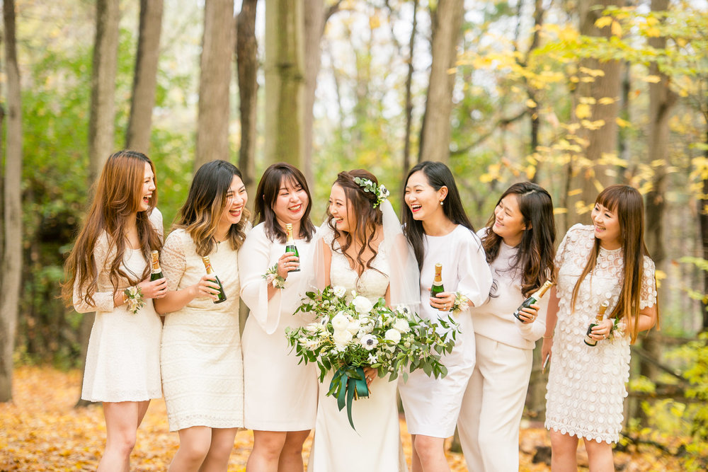The Kortright Centre Plays Host As A Wedding Venue In Toronto It Is Highly Sought After For All Kinds Of Reasons Its Romantic Bit Secluded