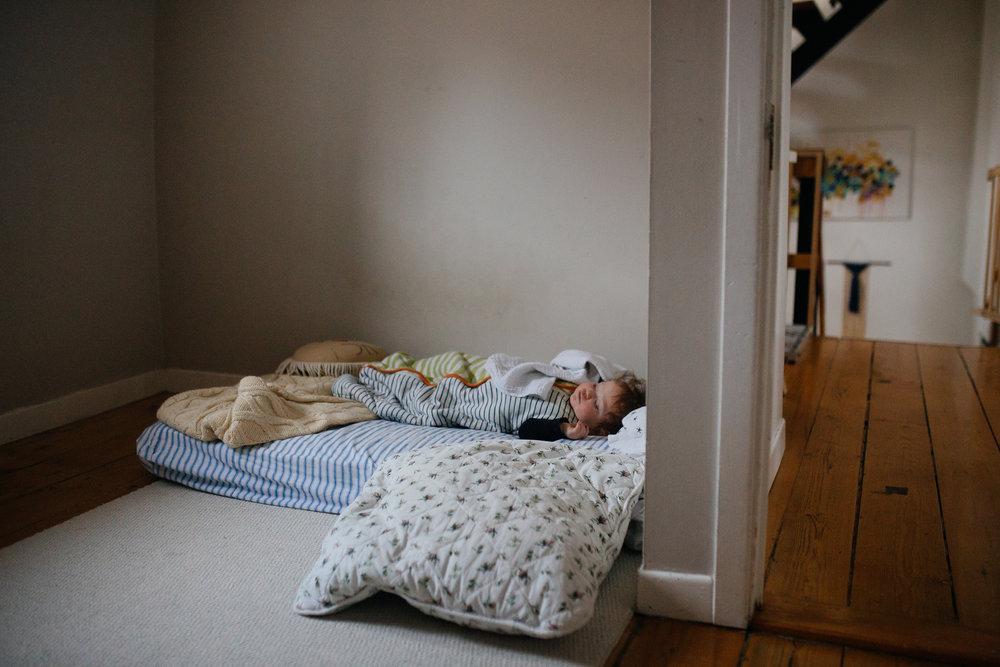 lit au sol pour oscar 10 mois lhistoire elisabeth simard - Lit Au Sol