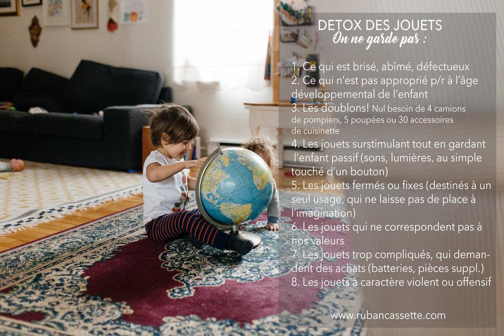 toys detox
