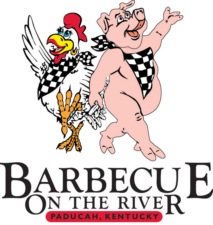 Barbecue on the River logo