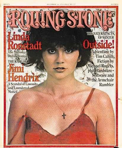 Linda Ronstadt - Rolling Stone