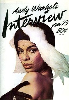 Bianca Jagger - Interview 1973
