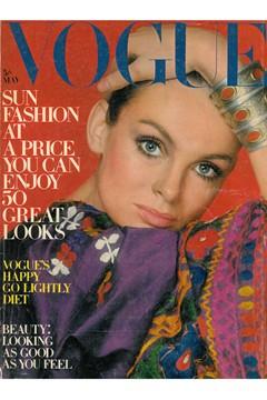 Vogue UK - 1970