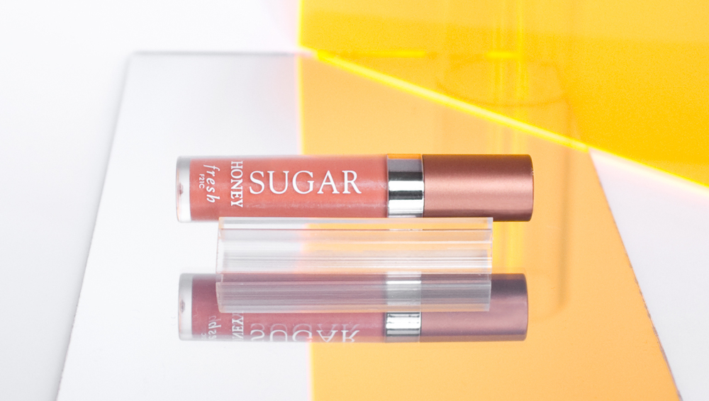 Sugar Honey Shine Lip Treatment, $18.50