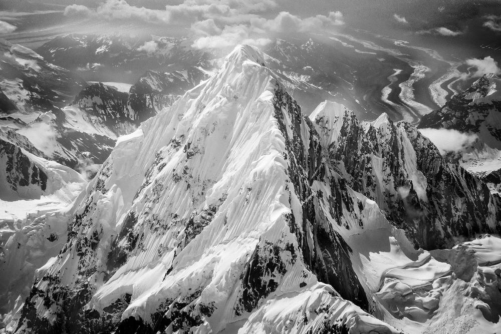 Alaska in a Word