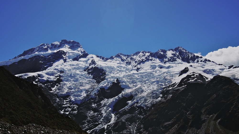 Mount Sefton
