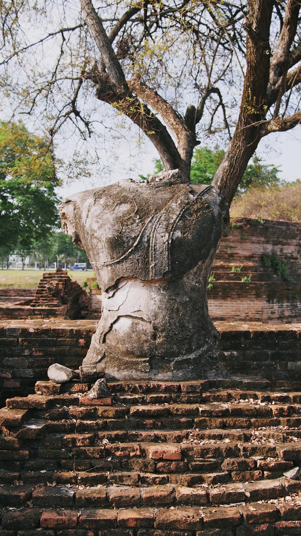 Wat Phra Ram