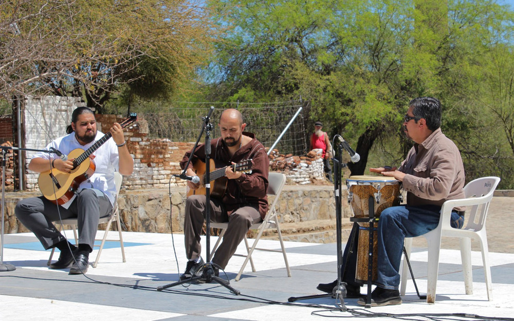 El Triumfo Arts and Music Festival