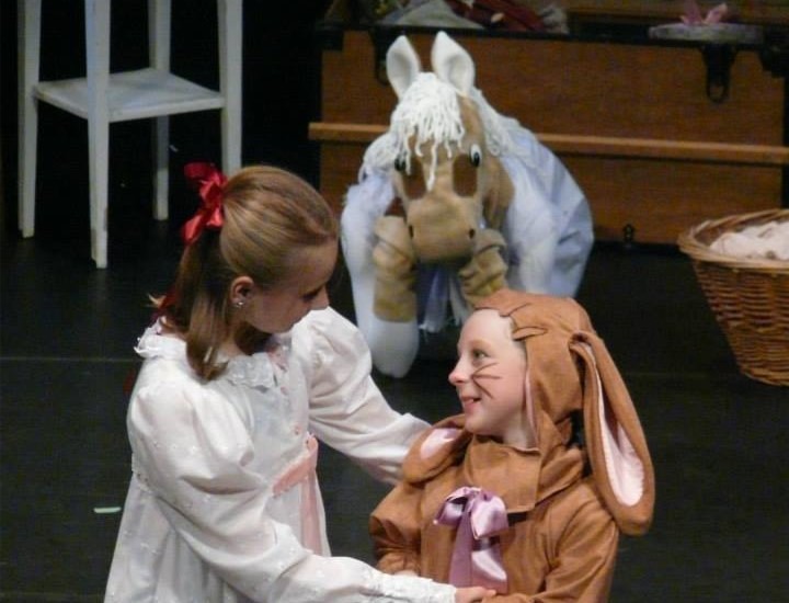 The Velveteen Rabbit, 2013