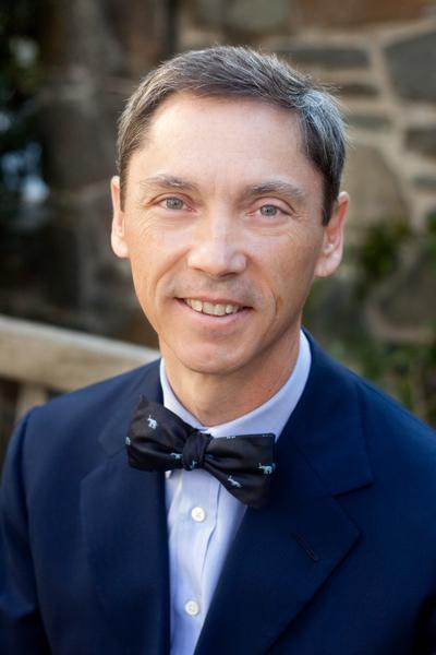Michael Joukowsky