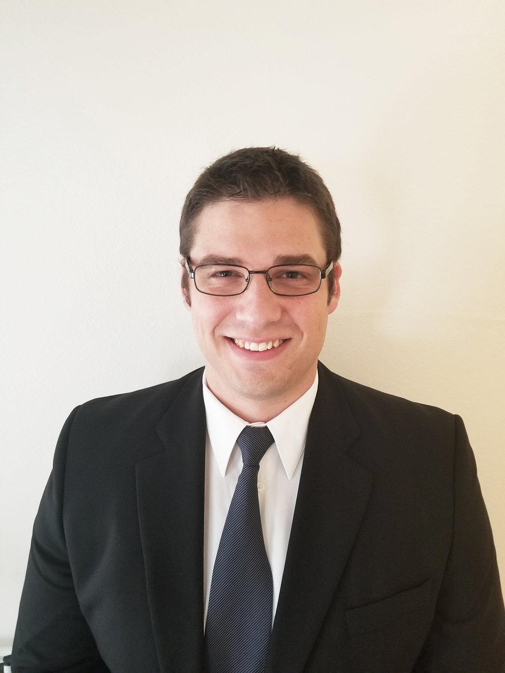 Evan Cox, MBA