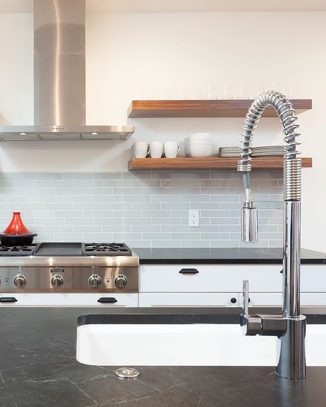 Part of the beauty of many natural materials is the patina they develop over time with use. Like a good friendship, natural soapstone counters will age with you, show your patterns of use, and become more complex and beautiful over time.