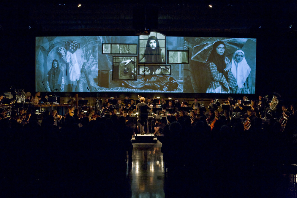 The Hidden World of Girls