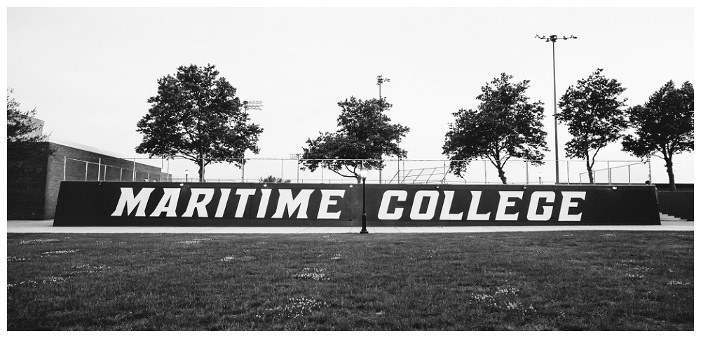 Welcome to Maritime College!