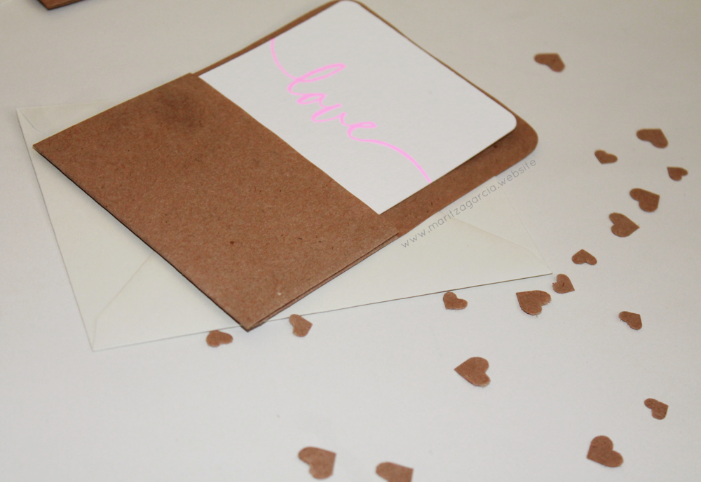 Stationery Note Cards by Maritza Garcia.