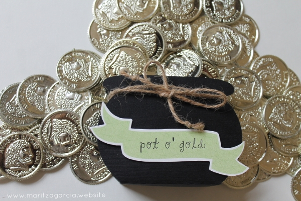 Little Pot O' Gold | www.maritzagarcia.website