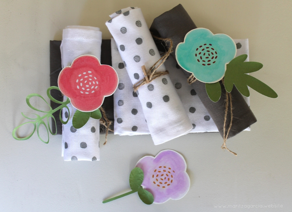 Paper Flower Paper Wraps | www.maritzagarcia.website