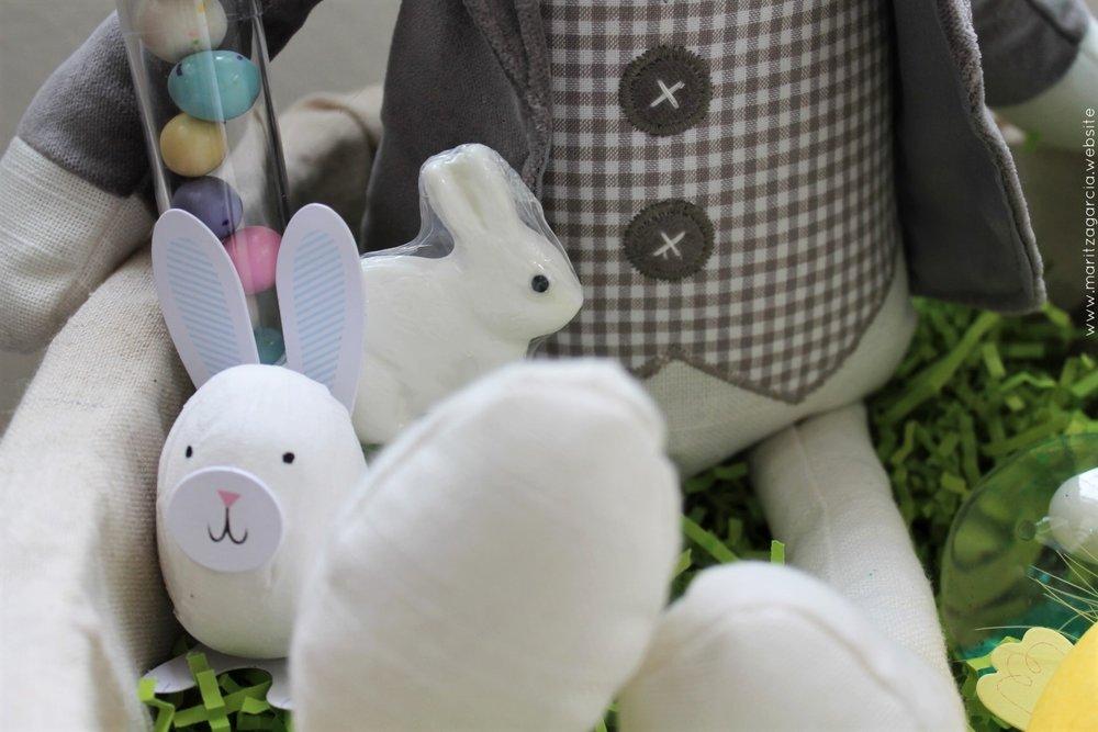 Modern Easter Gift Baskets | www.maritzagarcia.website