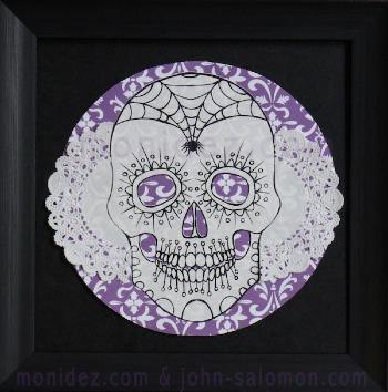 PurpleLACEframed.jpg