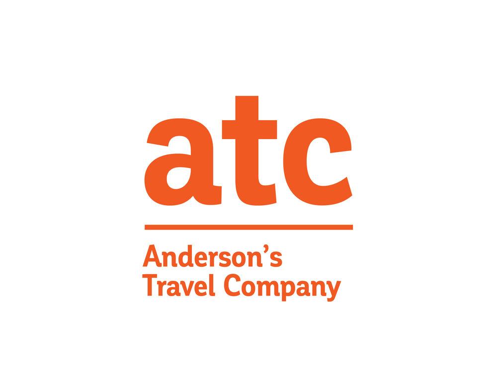 ATC  Logo Design
