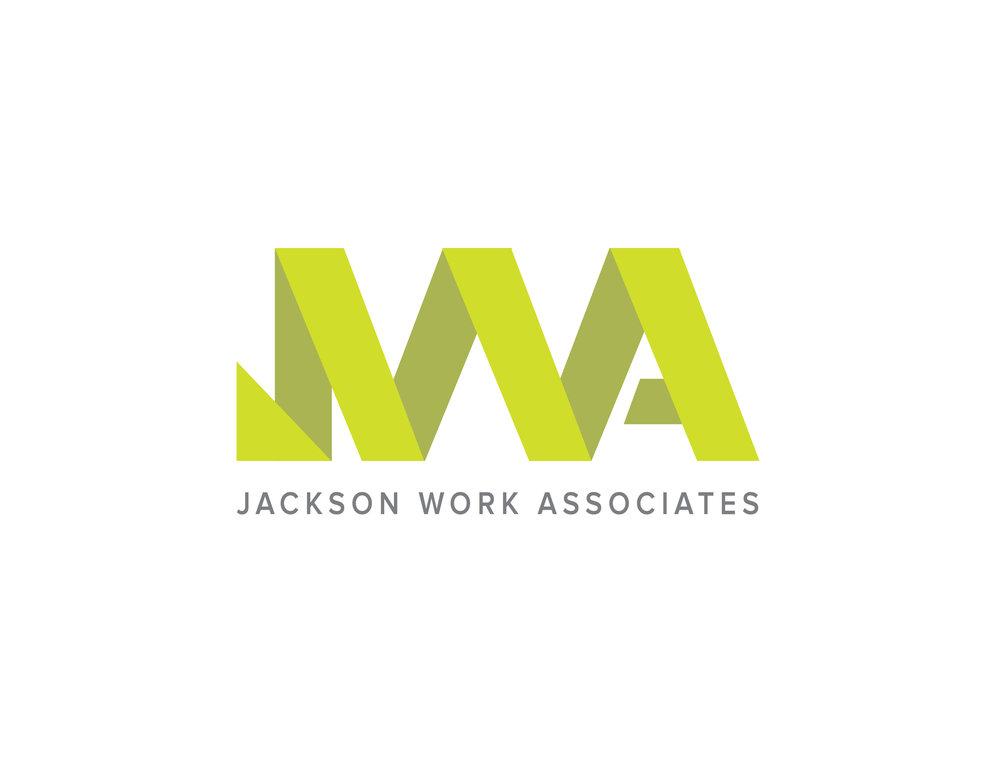Jackson Work Assoc.  Logo Design