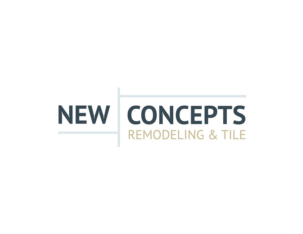 New Concepts Logo Design