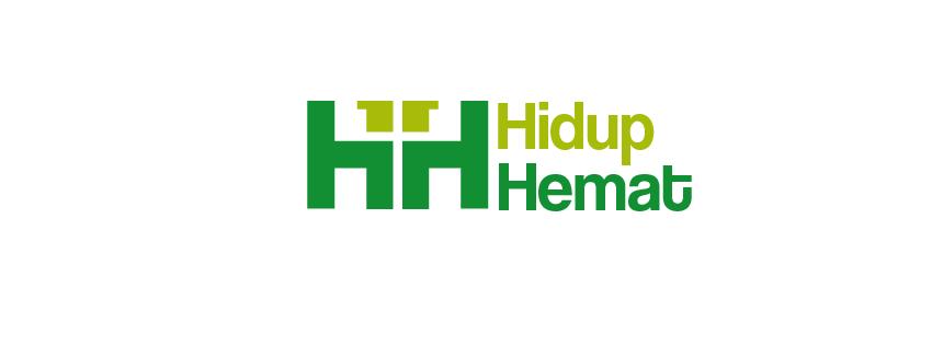 Hidup Hemat - Branding 1