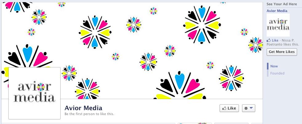 Avior Media - Branding 3