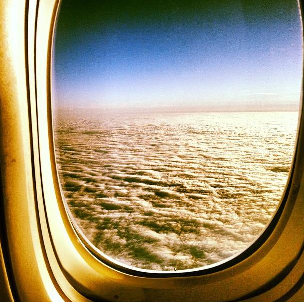Pool of Clouds