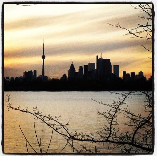 Sittin' Pretty In The City