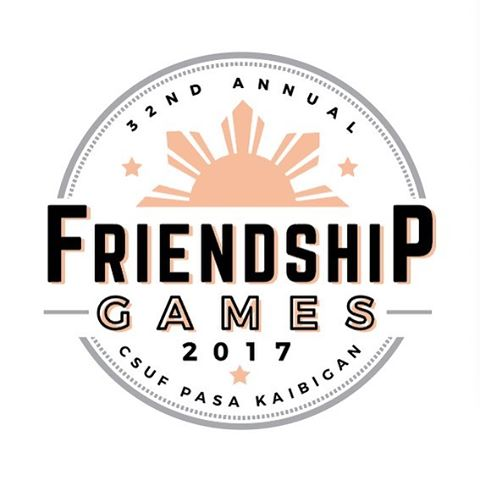 Let's get hyped for FG 32! This year's Friendship Games falls on October 28, 2017. See you all there and stay tuned for more details 🤗