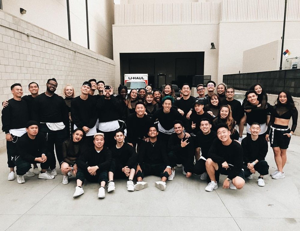 KABA MODERN - Kaba Modern is an urban collegiate dance group established in 1992 by Arnel Calvario. As a proud part of the Filipino-American club Kababayan, at the University of California, Irvine, he founded the group to perform in the modern dance suite of their annual PCN (Pilipino cultural night). The group has since evolved to be one of the most cutting edge Hip Hop dance crews in California. Kaba Modern's legacy has lived on, first and foremost, as a family of artists, while embracing diverse styles of dance to create a name for themselves in the dance community.