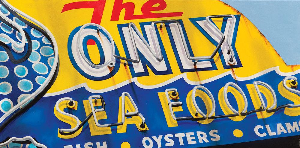 Only Seafood III