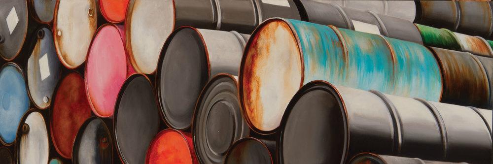 Long Barrels