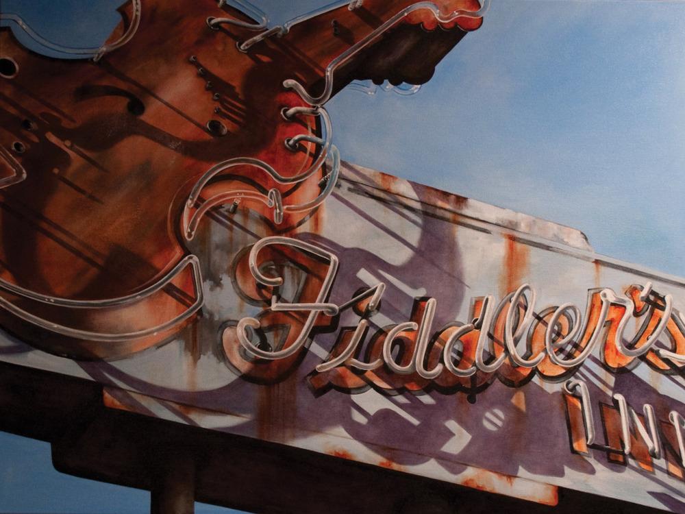 Fiddler's Inn