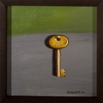 Key III