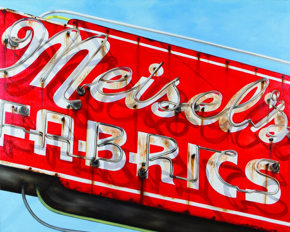 Meisel's Fabrics