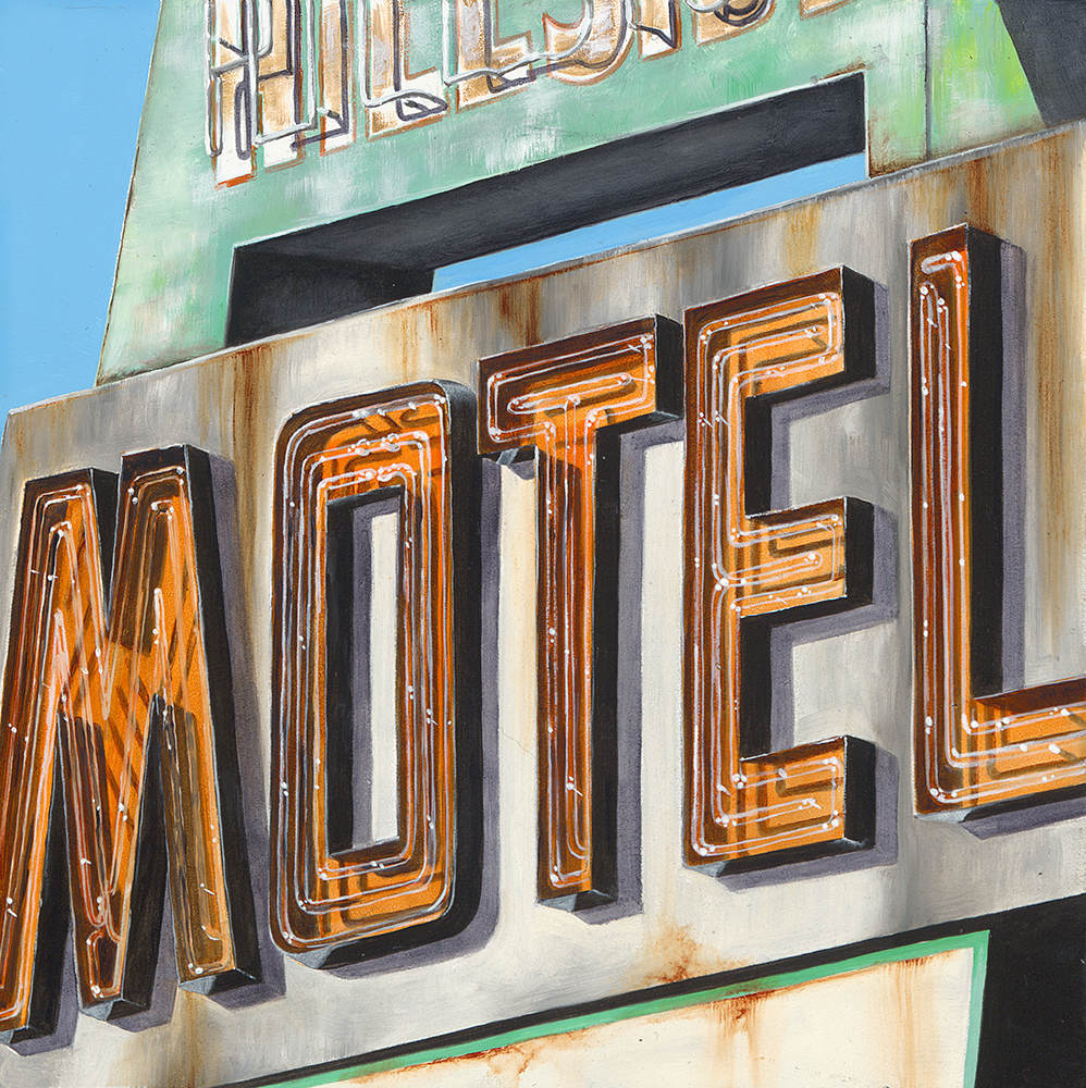 Hillside Motel