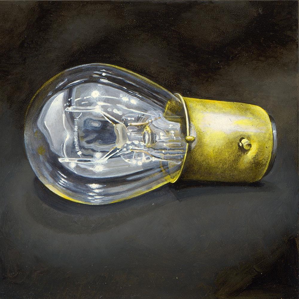 Bulb #3